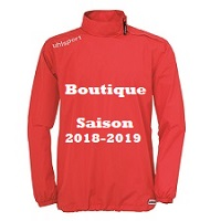 Equipements aout 2018